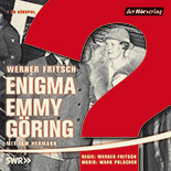 Artwork 'Enigma Emmy Göring'