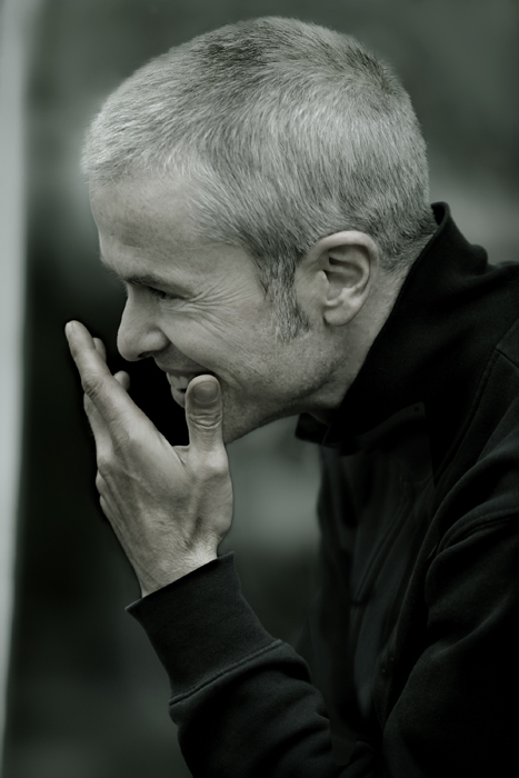 Mark Polscher